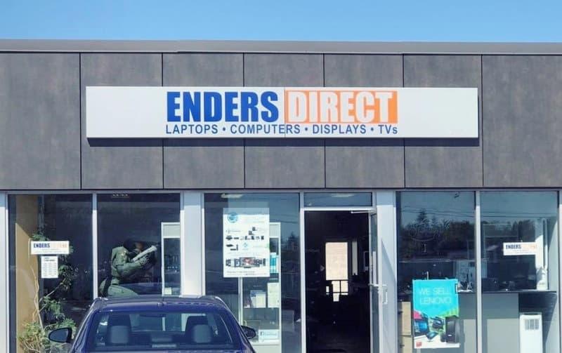 Enders Direct