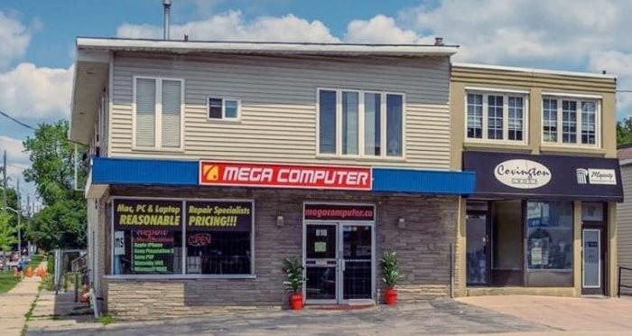 Mega Computer Systems