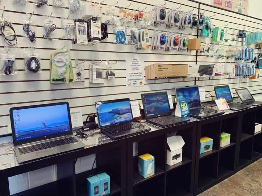 The Top 5 Computer Stores in London, Ontario